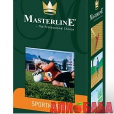 Травосмесь газонных трав Спортмастер (SportMaster) серии Мастерлайн