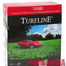 Травосмесь газонных трав Турбо (Turbo) серии Турфлайн
