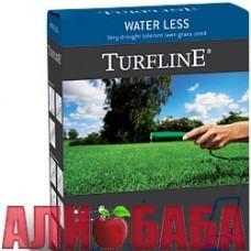Травосмесь газонных трав Ватерлесс (Waterless) серии Турфлайн