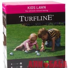 Травосмесь газонных трав Кидс Лоун (Kids Lawn) серии Турфлайн