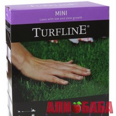 Травосмесь газонных трав Мини (Mini) серии Турфлайн