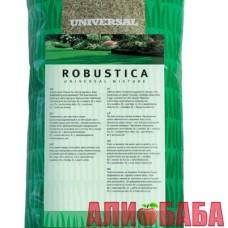 Травосмесь газонных трав Робустика (Robustica) серии Универсал