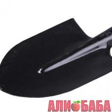 Лопата штыковая черная (без черенка)
