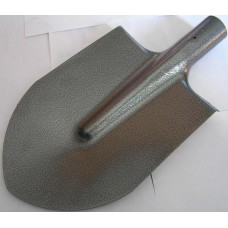 Лопата штыковая каленная (без черенка)