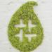Эко-логотип