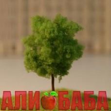 Дерево для макета