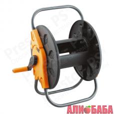 Катушка для шланга (без колёс) Orange (45м-1/2). № 3801