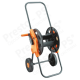 Тележка для шланга (с колёсами) Orange (45м-1/2). № 3701