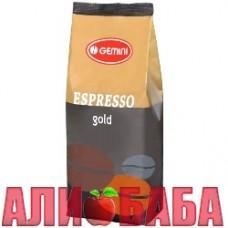 Кофе в зернах Голд