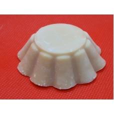 Мыло натуральное грейпфрутовое из козьего масла и молока